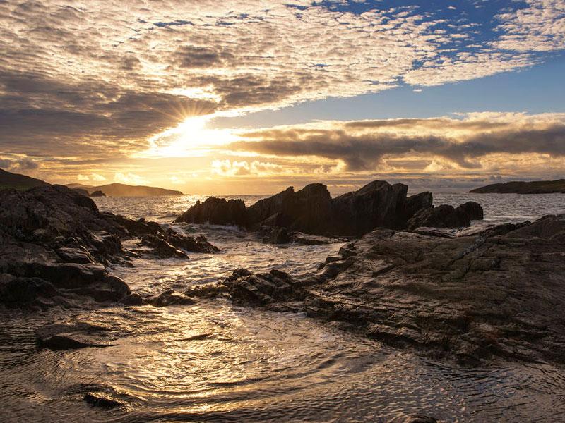 The Beara Coast