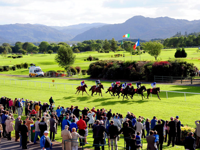 Killarney Races