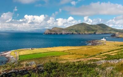 The Iveragh (Uíbh Ráthach), Dingle (Daingean Uí Chúis) Gaeltacht
