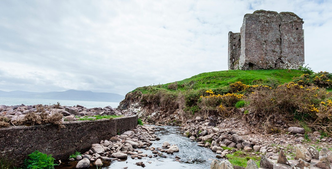 Things to See in Kerry, Ireland with a Private Tour Guide