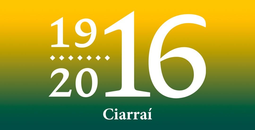 Ciarraí 1916