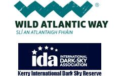 Wild Atlantic Way / Kerry Dark Sky Reserve