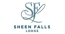 Sheen Falls Kenmare